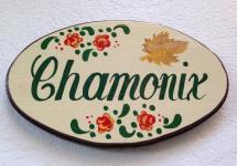 1-Placa Entrada-Chamonix